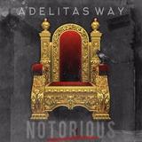 Adelitas Way Notorious [explicit Content] Cd Import